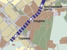 Строительство метро на Теремки затягивается