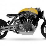 бритни спирс купила мотоцикл