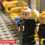 метро стрельба киев