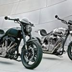 киану ривз создал мотоцикл