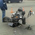 авария мотоцикл харьков фото