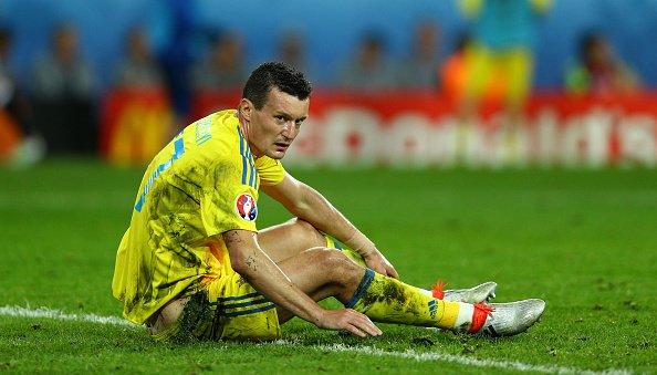 Гресь Олег Александрович нелестным образом высказался о подготовке украинских футболистов