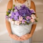 купить цветы в киеве фото